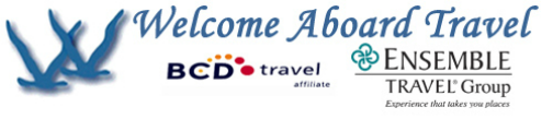 Welcome Aboard Travel